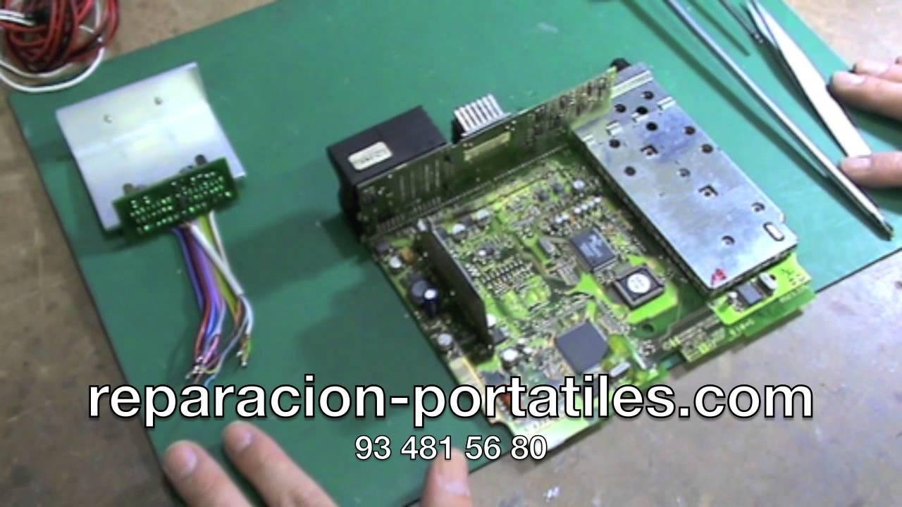 Module amplifier professional bmw e38 e39 e46 x5 e53 bmw - Module Amplifier Professional Bmw E38 E39 E46 X5 E53 Bmw 48