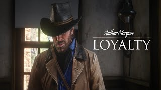 Red Dead Redemption 2 | Loyalty