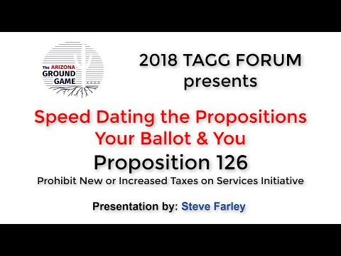 speed dating arizona