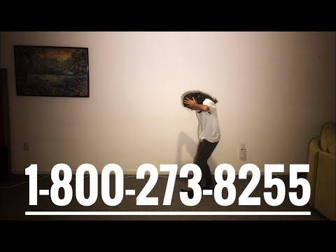 1-800-273-8255 - Logic ft. Alessia Cara & Khalid | Alyson Stoner ft. Next Town Down| Dance Video