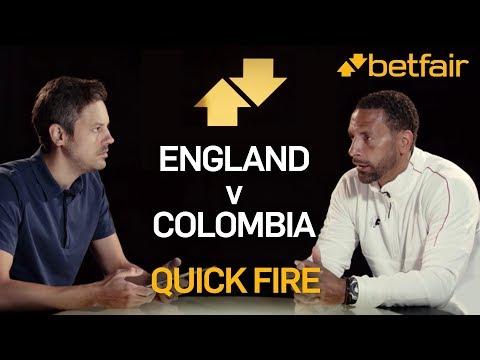 Rio Quickfire | Belgium vs Japan? England vs Colombia? Rashford or Sterling?