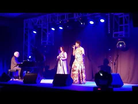 Anna Davel & Simangele Mashazi – I Got Rhythm