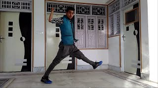 DHEERE DHEERE  DANCE PERFORMANCE, (YO YO HONEY SINGH) LYRICAL HIPHOP DANCE 2016