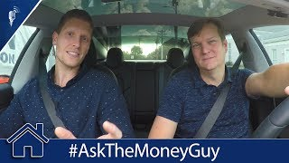 Pay Off Mortgage Early or Invest? #AskTheMoneyGuy