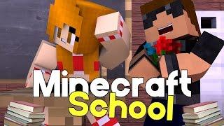 Friend Zone | Minecraft School [S2: Ep.7 Minecraft Roleplay Adventure]