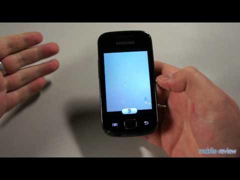Обзор Samsung Galaxy Gio (S5660)