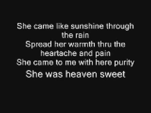 Sara Groves - I've Been Here Before (Lyrics) - YouTube