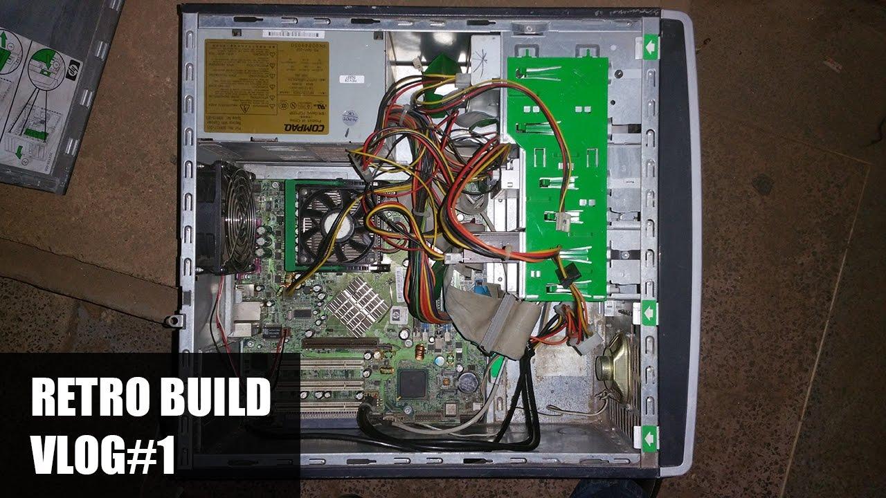 HP COMPAQ D330 UT NETWORK DESCARGAR CONTROLADOR
