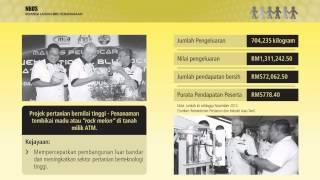 NBOS - Strategi Lautan Biru Kebangsaan