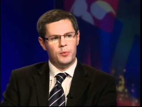 Derek Mackay, Ken Macintosh & Iain MacWhirter, Newsnight Scotland 1/9/11