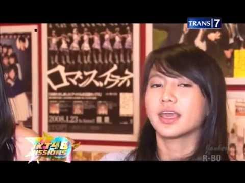 JKT48 MISSION Eps.13 TRANS 7 | 09/15/2013 FULL