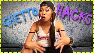Essen OHNE Abwasch! | GHETTO STYLE | Assi Life Hacks | Life Is Chaos