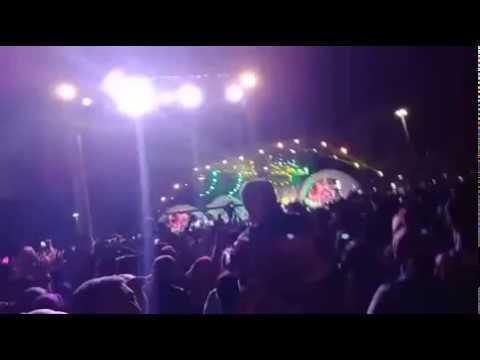 Konser Spektakuler Bang Rhoma Irama di Monas, Menyambut Tahun Baru 2018