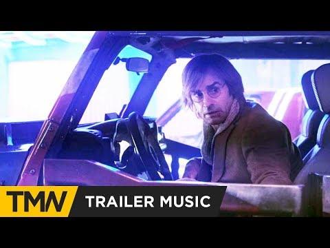 Mute - Official Trailer Music   Twelve Titans Music - Pilgrimage
