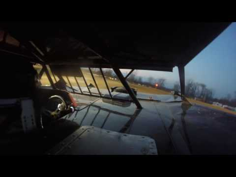 Zack olger ox Heat race 4 15 17