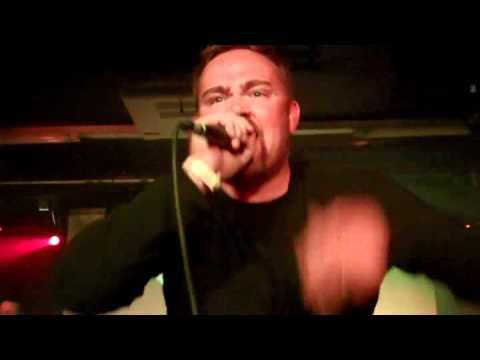 Tgod Television: TACTICAL SEKT live @ Polaris, Philadelphia 11/27/10
