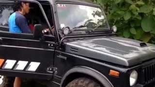 Video Suzuki Jimny Swap K10 engine download MP3, 3GP, MP4, WEBM, AVI, FLV September 2018