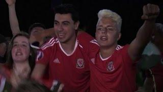 Galles in festa, Europei magici per Bale and Co