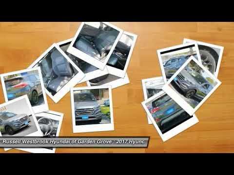 2017 Hyundai Tucson Garden Grove CA 17G88141 YouTube
