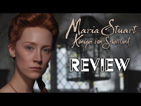 Maria Stuart Film Kritik