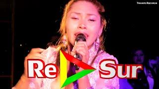 Yarita Lizeth ▷ Vasito de licor & Te sacaré de mi corazon ● En vivo (2014) Triunfo Records®✓