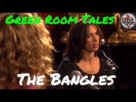 The Bangles | Green Room Tales | House of Blues