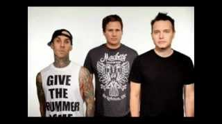 Boxing Day, Blink-182 (Dogs Eating Dogs)