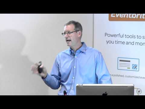 Pitching 101 for Startups | MAP14 Master Class with Tony Glenning