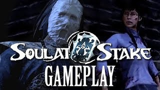 Soul at Stake Gameplay - The New Dead by Daylight?