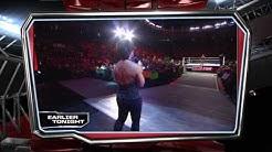 WWE Monday Night Raw En Espanol - Monday, November 19, 2012