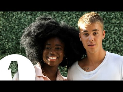 Thumbnail: BBC Radio 1 hangs out at Justin Bieber's House
