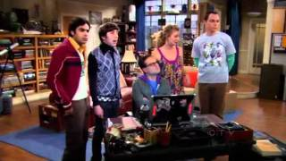 The Big Bang Theory: Shoes as a Normal Good thumbnail