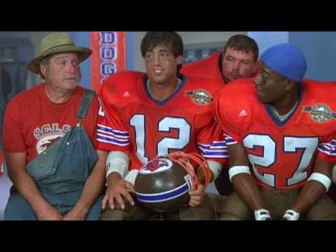 Waterboy Remember When