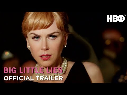 Big Little Lies Season 1 Trailer | HBO