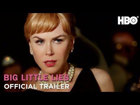 Big Little Lies: Season 1 | Official Trailer | HBO