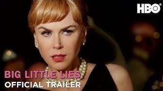Big Little Lies: Season 1   Official Trailer   HBO