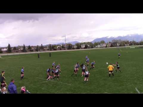 Rugby Montana Girls Championship - 2017