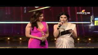 Female Vocalist of The Year 2013 Chinmayi Sripaada