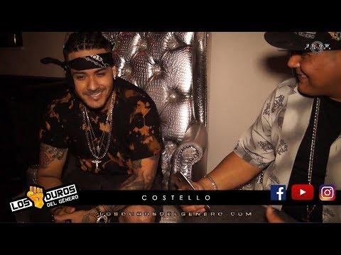 Costello entrevista exclusiva para