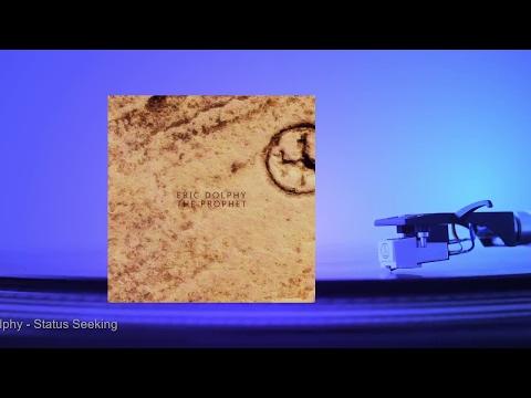 Eric Dolphy - The Prophet (Full Album) Mp3