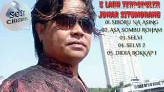 Gambar cover JONAR SITUMORANG FULL ALBUM OFFECIAL 5 LAGU BATAK TERPOPULER