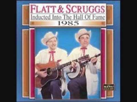 Flatt & Scruggs, Cabin on the Hill