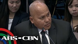 Bato says 'one step closer' to backing ABS-CBN franchise renewal | ANC