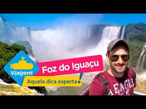 Aquela Dica Esperta | Foz do Iguaçu | Andy Spinelli (Destinos Imperdíveis)