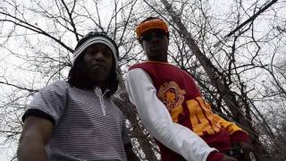 .45 MG Lil Homicidal ft. Ray Q