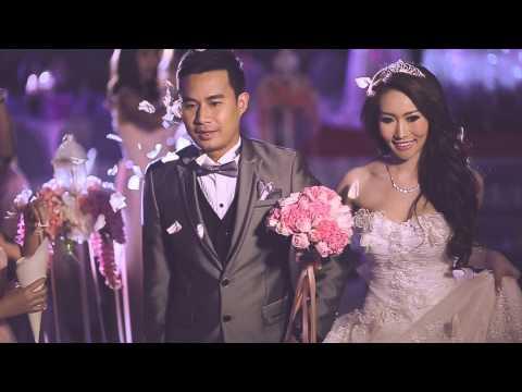 FON & TOP WEDDING RECEPTION @ ENCO Energy Complex