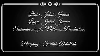 Natasha - Fattah Abdullah  (Lirik)