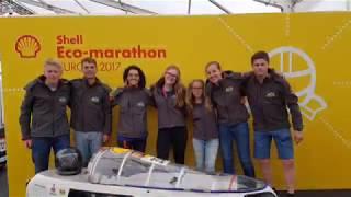 Met Scrum naar Eco-marathon