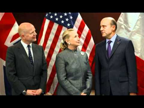 09 - De la Libye à la Syrie - Mêmes faux rebelles pour même grande manipulation