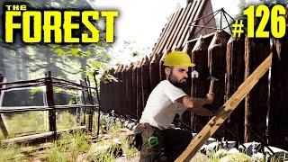The Forest #126   MARTILLO Y MODO HARD DOMINADO   Gameplay Español